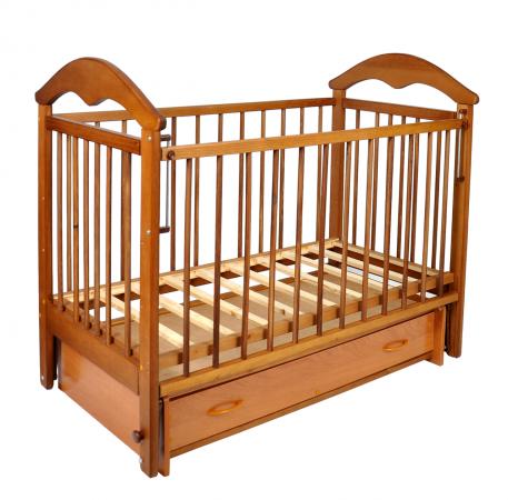 Нaстоящие деревянные кроватки от 11 900 тенге