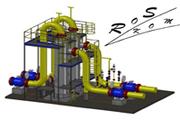 Установка подготовки газа