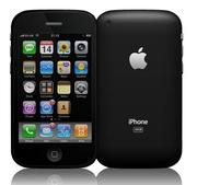 Apple Iphone 4G 32GB HD
